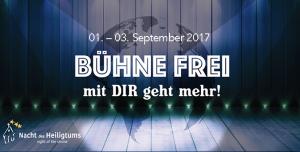 Nacht des Heiligtums - Schönstatt MJF Österreich