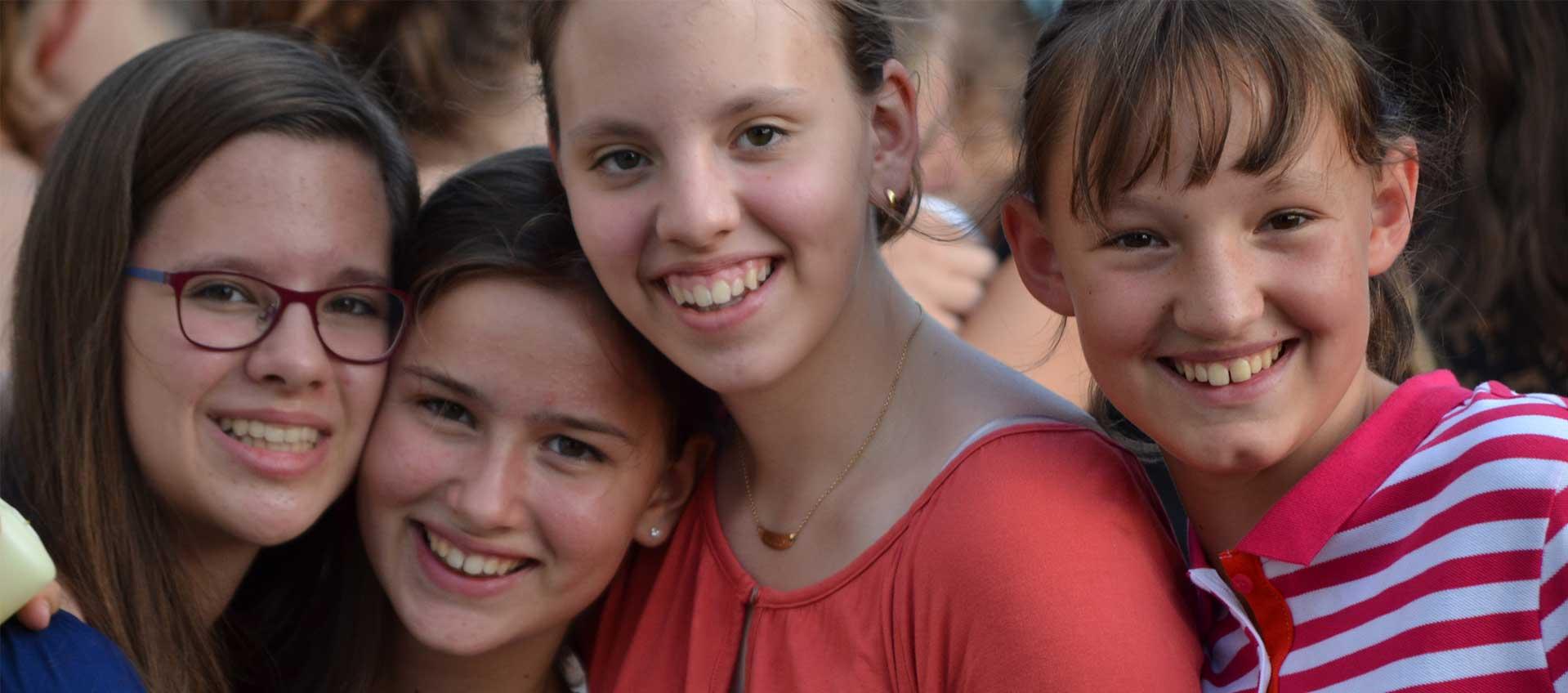 Schönstattbewegung Mädchen/Junge Frauen Österreich