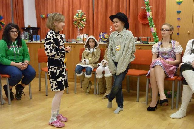 Faschingswochenende - Schönstattbewegung Mädchen/Junge Frauen Österreich