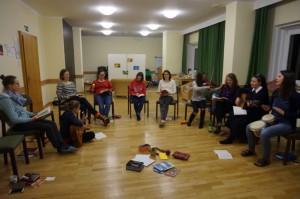 be cause-Tagung 2016 - Schönstattbewegung Mädchen/Junge Frauen Österreich