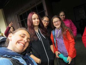 Schönstatt Mädchenlager Göttweig 2017 - Schönstatt MJF Österreich