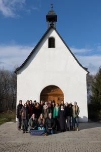 Be cause-Wochenende 2017 am Kahlenberg