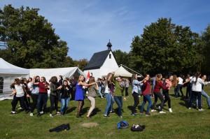 Schönstatt MJF-Fest 1. Oktober 2016