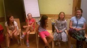 Ferienlager für Mädchen - Schönstatt MJF Österreich