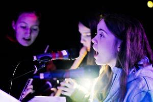 #kentenichfuture mit der Nacht der Jugend